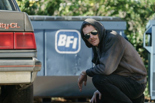 Paul bettany Unabomber