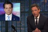 Seth Meyers Anthony Scaramucci