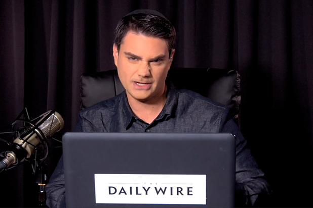 223c126c0 Ben Shapiro Says Trump Should Face Primary if N-Word Tape Exists