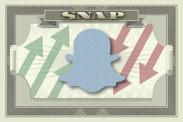 Snapchat's User Growth Returns, Stock Rockets 8% on Strong Q1 Performance