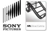 Sony/LStar Capital