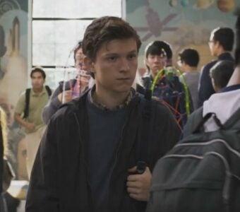 spider-man homecoming high school