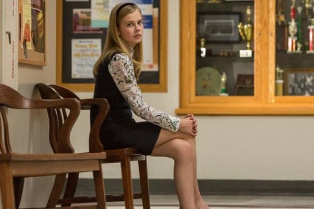 spider-man homecoming characters betty Angourie Rice