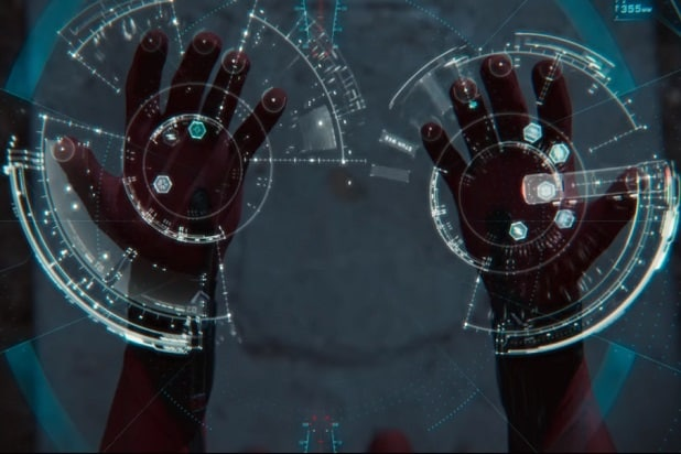 Who Is The Voice Inside Peter Parkers Suit In Spider Man Homecoming