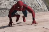 spider-man homecoming spider abilities