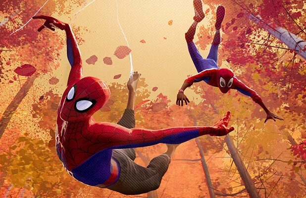 spider-man into the spider-verse every spider-man theatrical movie ranked