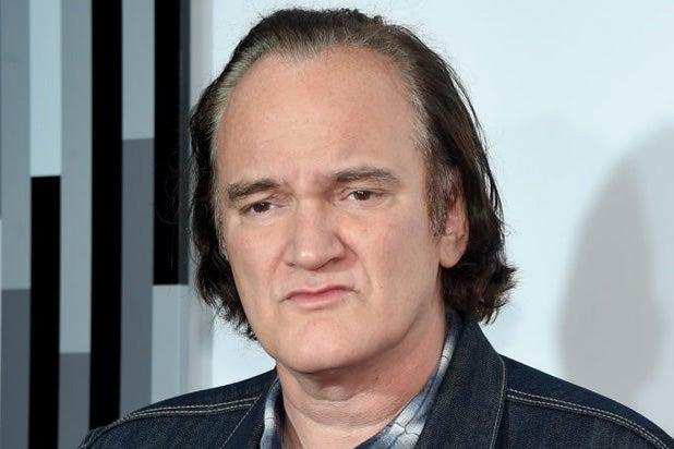 Quentin Tarantino's Manson Film to Premiere on 50th