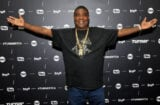 Tracy Morgan TCA