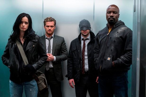'The Defenders' Director Talks Being a Woman in a Man-Heavy GenreEntertainment