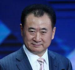Wang Jianlin Wanda