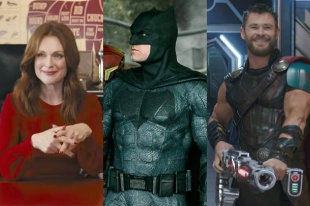 winners and losers of comic-con justice league thor kingsman