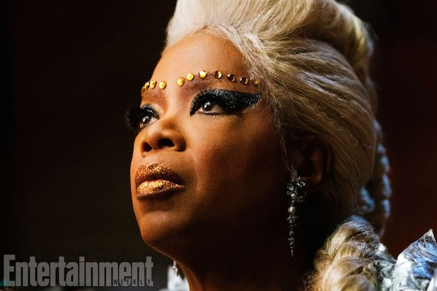 Oprah Winfrey Wrinkle in Time