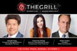 TheGrill Speakers China