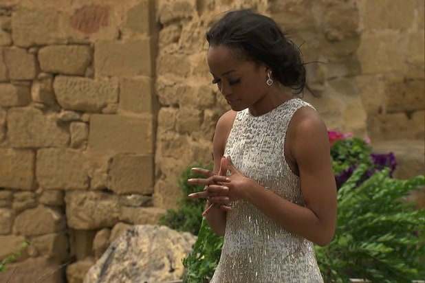 Rachel Lindsay Breaks Down That Sly Remark About Peter Kraus' 'Bachelor' Chances