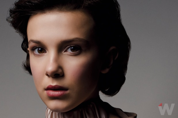 Stranger Things' Millie Bobby Brown Exits Twitter After