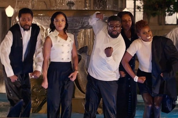 Jay-Z Drops Star-Studded, 'Friends'-Themed 'Moonlight' Video