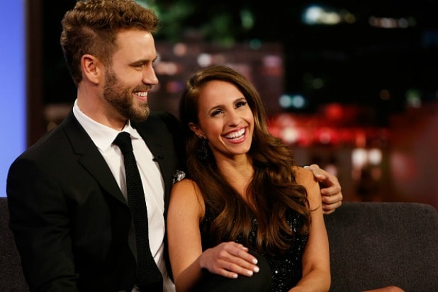 'Bachelor' Curse Strikes Again As Nick Viall And Vanessa Grimaldi Split