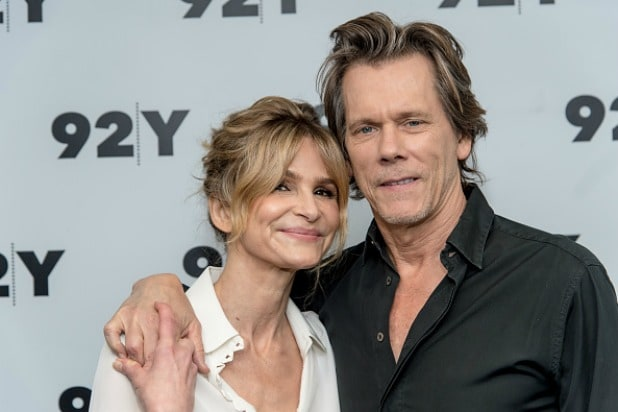 13 Celebrities Who Married Relatives, From Kevin Bacon to