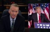 Bill Maher Donald Trump