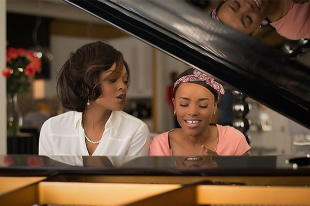 Bobbi Kristina Brown's Tragic Life Is Being Depicted in a TV Biopic