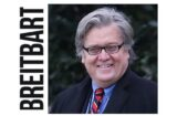 Breitbart Steve Bannon