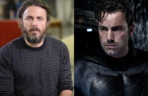 Casey Affleck The Batman