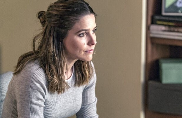 Girl gets fucked so hard she quits Sophia Bush Says She Quit Chicago Pd Due To Abusive Behavior Intolerable On Set Conditions