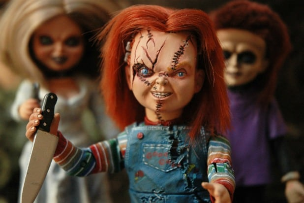 Chucky' TV Series in Development at Syfy From Original Creators