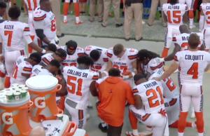 Cleveland Browns Anthem