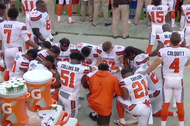 Cleveland Browns Anthem