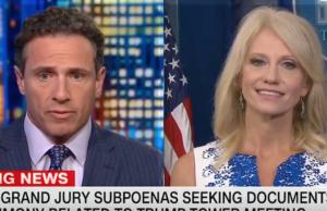 Conway Cuomo CNN