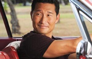 Daniel Dae Kim Hawaii Five-0