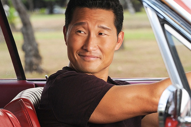 Daniel Dae Kim talks 'Hawaii Five-0' exit