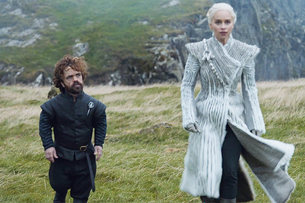 Game Of Thrones Heres How Season 8 Of Hbos Fantasy Epic Opens