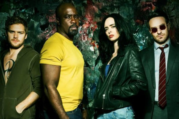Here's What You Need to Know Before Watching 'The Defenders'