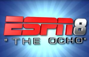 ESPN 8