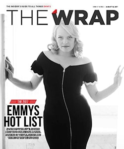 EmmyWrap Down To The Wire Cover 2017