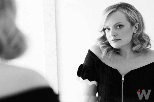 The Kitchen enlists Elisabeth Moss