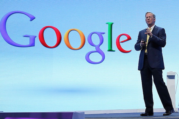 Google-funded think tank fires prominent Google critic