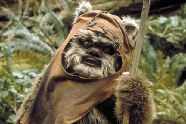 Cutest 'Star Wars' Creatures, Ranked: Are Ewoks, Droids or