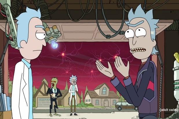 rick and morty Every Rick Ranked Future Rick