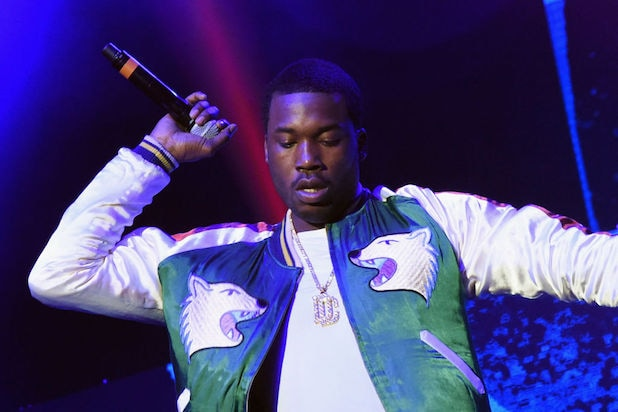 Report: Meek Mill Arrested In New York