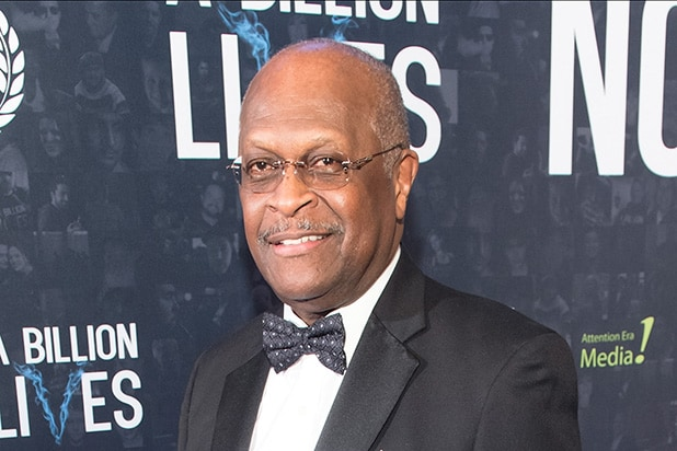 Herman Cain Defends Ben Carson: 'House Negroes Stand Up!'