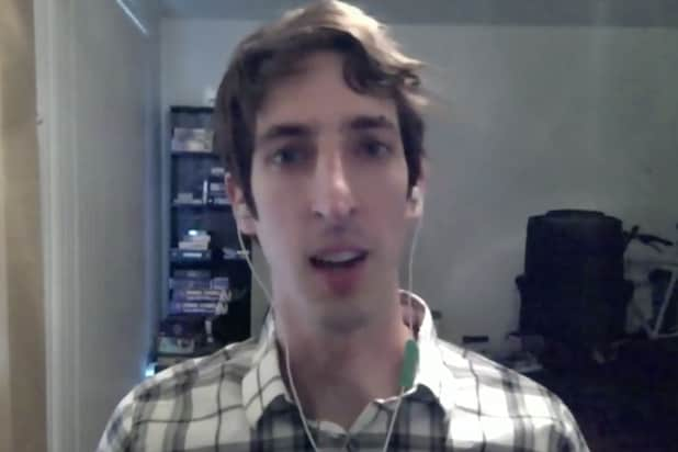 James Damore, Author Of Infamous Memo, SUES Google For Racial Discrimination