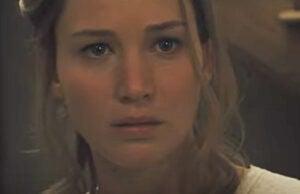Jennifer Lawrence Mother