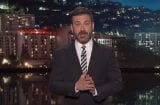 Jimmy Kimmel on Trump