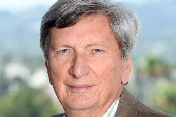 John Bailey AMPAS