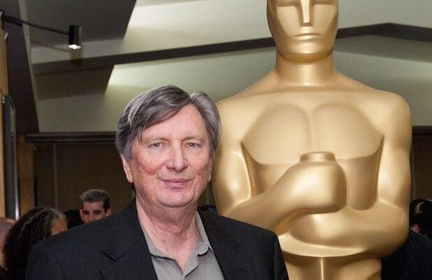 John Bailey Oscar