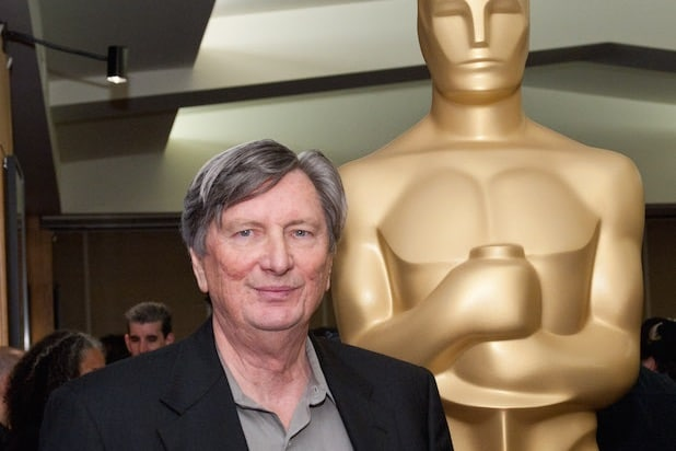 John Bailey elected the President of Motion Picture Academy