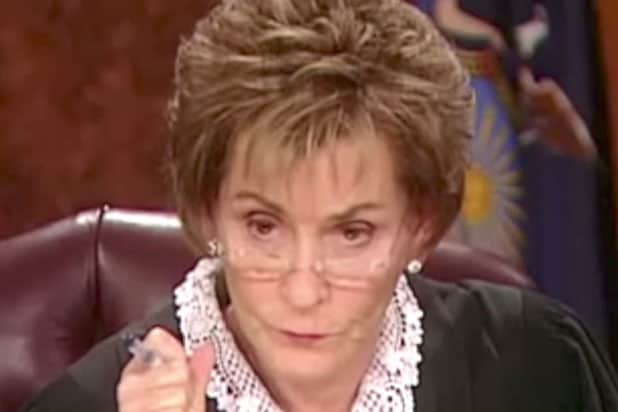'Judge Judy' Tops Syndication Ratings for 10th Straight Year